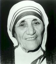 Mother Terese