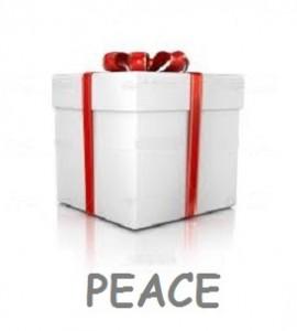 gift box 4a - Peace